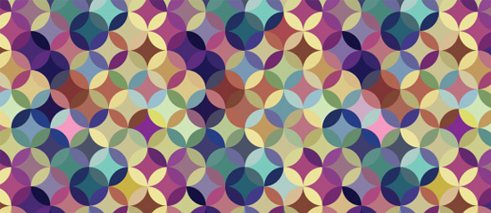 20 High Quality Vector Patterns