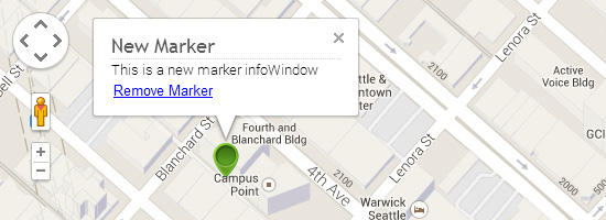 Google Map v3 Markers and Infowindow with jQuery – I – Sanwebe on google maps 2014, book marker, google location pin, google earth, google maps icon, google location icon, google maps truck, google green, google maps logo, google maps legend, google maps home location,
