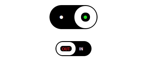 css3 on off switches
